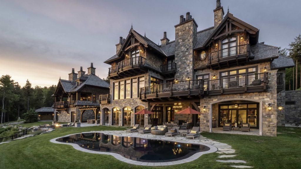 hot neighborhoods vancouver mansion global