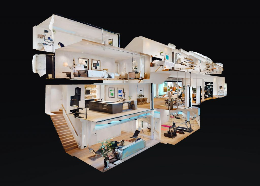 Engel & Volkers going virtual with Matterport.