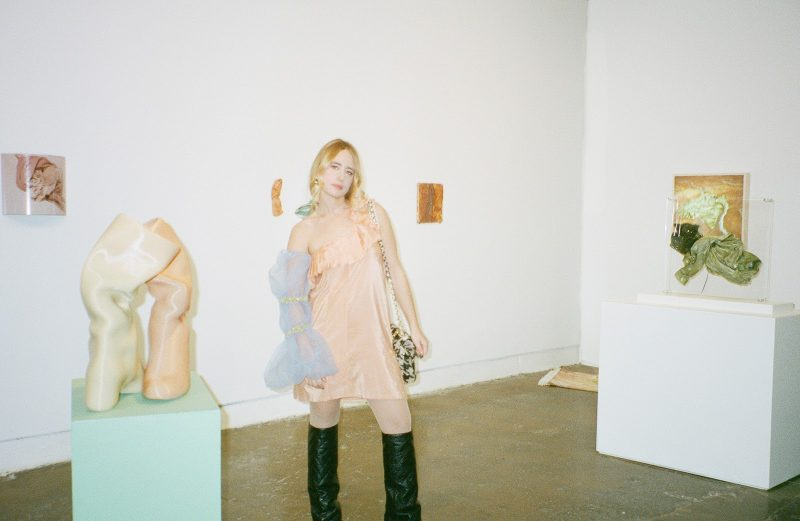 Photographer Maya Fuhr