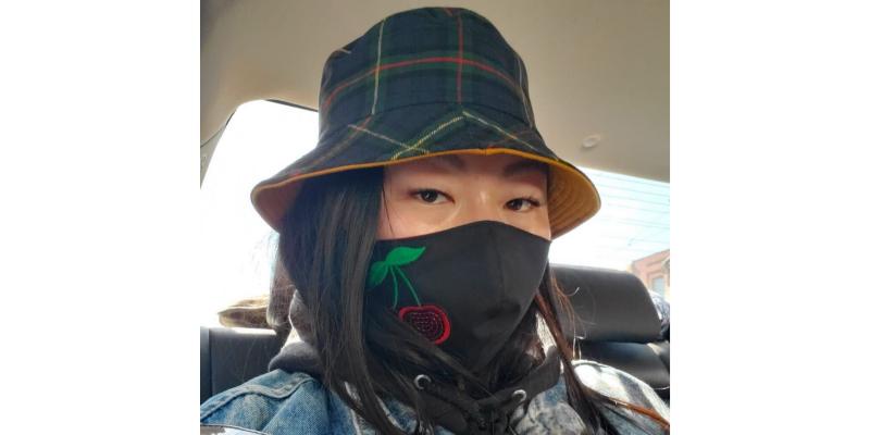 Toronto Stylist Cherry Wang